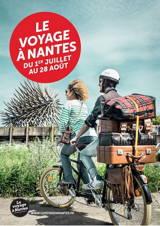 Voyage � Nantes 2016