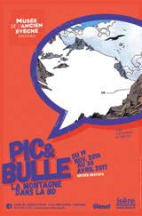 Pic&Bulle Grenoble BD