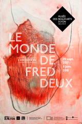 Fred Deux MBA Lyon