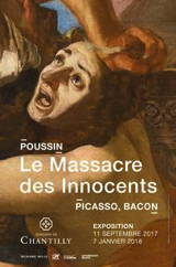 Massacre innocents Chantilly