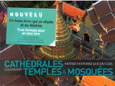 Notre histoire lue du ciel, cathédrales, temples et mosquées - Henri Stierlin