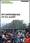 Art contemporain et lien social, - Claire Moulène