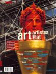 Art artistes Etat - Area revue