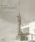 Carlo Sarrabezolles, de l'esquisse au colossal - Ouvrage collectif