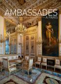 Ambassades à Paris - Elisabeth Martin de Clausonne, Hermine Cléret